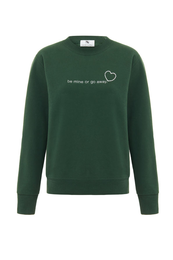 Be mine jumper