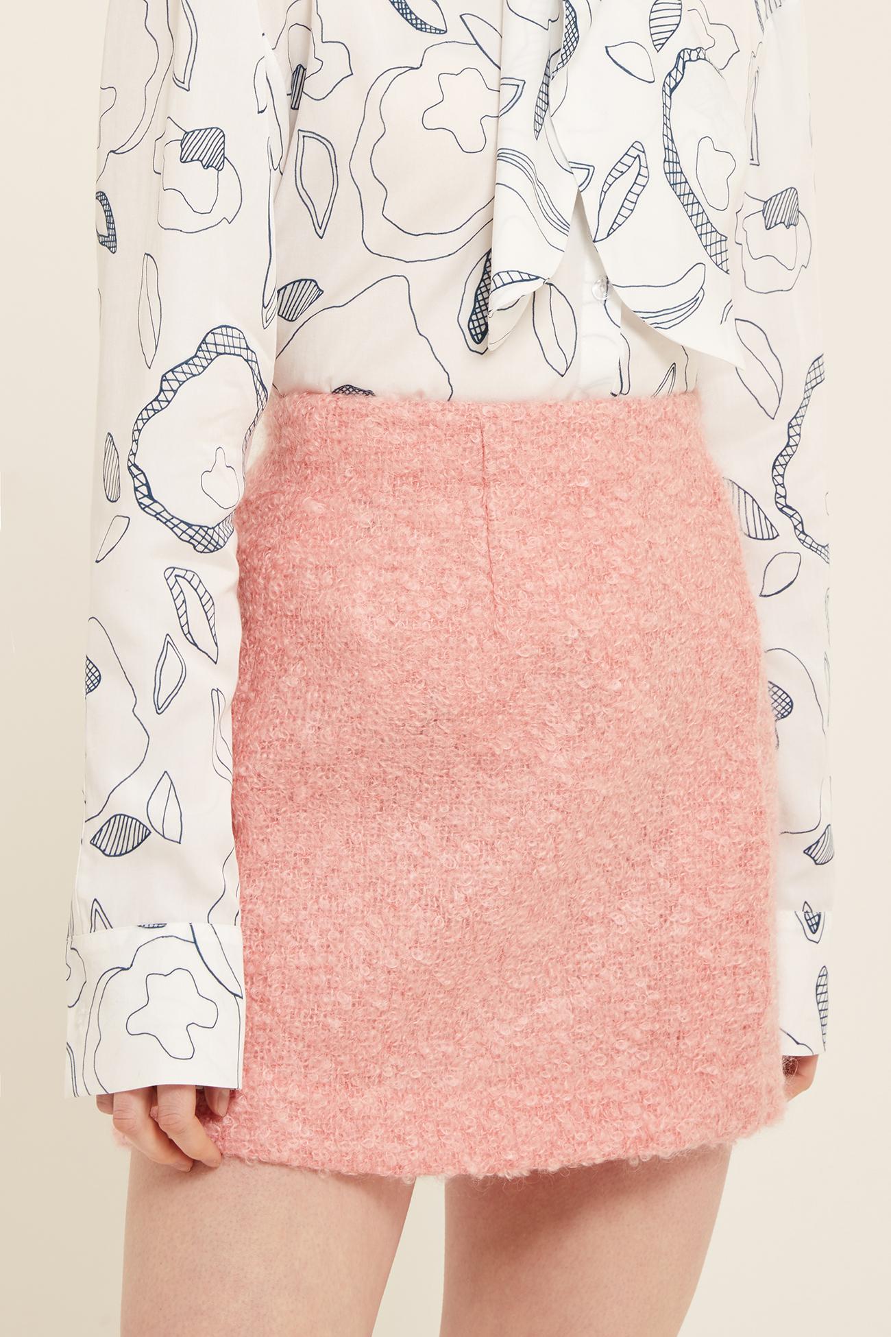 Aline Xnxx aline mini skirt